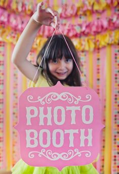Photo Booth Sign,Etsy