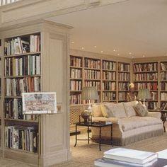 AD Visits: Elton John's Atlanta Apartment and English Estate : Architectural Digest