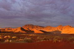 Afrika - Nambibia - Namib-Naukluft National Park - beliebte Wanderziele weltweit