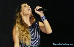 ♫  ♪Blog India Martinez  ♪ ♫: Es 13. El dia del fan, hoy es para Natalia Solozab...