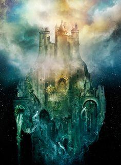 ♥ Fairytale Castle
