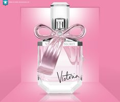 Victoria NEW! The new Victoria collection–everything you love about Victoria's Secret. A sparkling blend of red berries, Victoria rose and crème brûlée. Spray on eau de parfum for scent that lingers. Pink Perfume, Best Perfume, Perfume Bottles, Perfume Victoria Secret, Victoria Secret Fragrances, Perfume Body Spray, Parfum Spray, New Fragrances, Fragrance Parfum