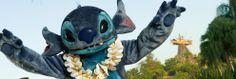 Celebrating the 25th Anniversary of Disney's Typhoon Lagoon Water Park