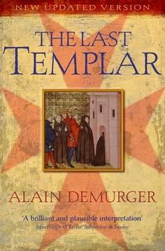 The Last Templar: The Tragedy of Jacques de Molay, Last Grand Master of the Temple Best Books For Men, Good Books, Books To Read, My Books, Knights Templar History, Magic Squares, Medieval World, Reading Rainbow, The Grandmaster