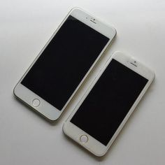 """Apple has been working on not one but two new iPhones, atleast that's what the rumor mill suggests. There will be a iPhone 6 and a iPhone """"Air"""". The iPhone Air is expected to be available with a delay of one month after launch. Apple Iphone 6, New Iphone 6, Latest Iphone, Iphone Online, Iphone 6 Screen Size, Ipod Touch, Iphone 6 Pictures, Apple Watch, Iphone 6 Models"""