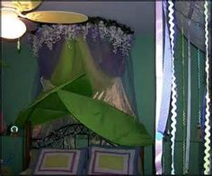 fairy themed bedroom - - Yahoo Image Search Results