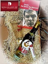 Die originellen Geschenksets gibt es anlässlich zu Che Guevaras Geburtstag mit 20% Rabatt!