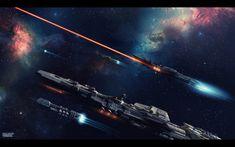 First Strike by GlennClovis.deviantart.com on @DeviantArt