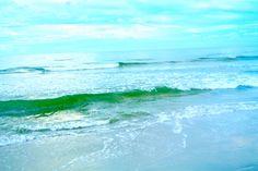 my soul belongs to the ocean