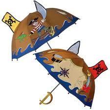 ¡¡ Funny Umbrella for Rainy Days !!