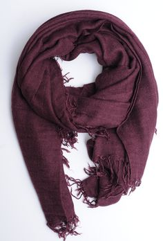 A favorite among celebrities, the Chan Luu Cashmere Silk Scarf with fringe will brighten your wardrobe and your day! Woven with lightweight cashmere and silk. - Lightweight - Measures approximately 62