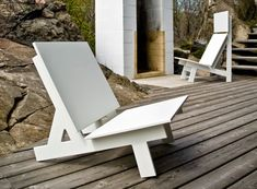 uhhhh ... these chairs are sold for $680!! (each) ..   I can MAKE these... really!