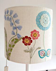 Handmade Lampshade £41.00