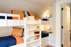 bunkroom - Wayne Windham Architect