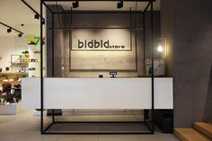 Blàblà Store - Picture gallery