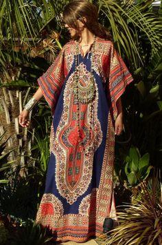 Robe Longue (1)
