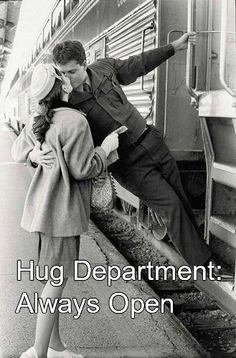 hug me quotes