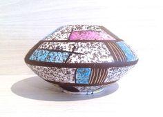 Vintage Jasba Keramik West Germany Mid Century by RetrouverBiz