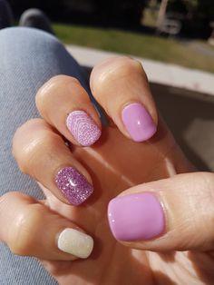 #glitter #nailstamping #springnails