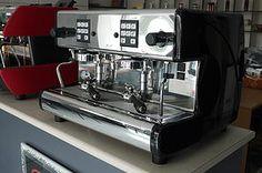 LA SCALA - CARMEN (2GROUP) Espresso Machine, Coffee Maker, Kitchen Appliances, Joy, Espresso Coffee Machine, Coffee Maker Machine, Diy Kitchen Appliances, Coffee Percolator, Home Appliances