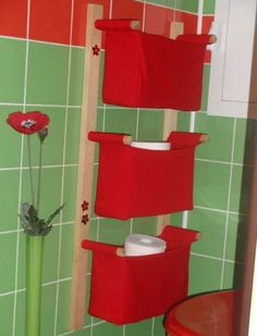 MUCHA GRACIAS A Nina Rudakov  FUENTE: Aquí ============= Coser bolsillos para el baño.  6. 7. 8. 9. ...