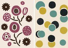 Patterns - Debbie Powell