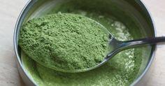 Chybí vám vitamíny a minerální látky? Chcete si posílit svou imunitu? Neexistuje nic lepší a silnější než tento zelený prášek.