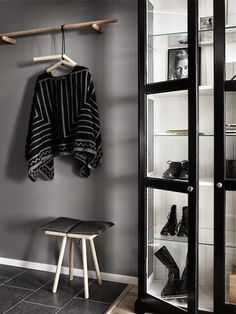 vosgesparis: Inspiration for your hallway   New Styling ideas by Pella & Marie