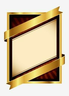 Luxury three-dimensional gold frame PNG and Vector Gold Texture Background, Red Background Images, Studio Background Images, Powerpoint Background Design, Phone Background Patterns, Background Design Vector, Flower Background Wallpaper, Certificate Background, Photoshop Shapes