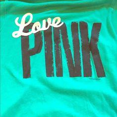PINK sweatshirt Great condition! PINK Victoria's Secret Sweaters