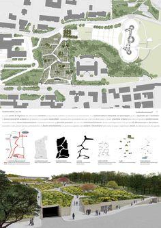 Sistema Integrato della Mobilità - Accesso agli antichi Rioni Sassi