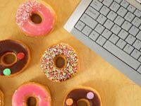 Tricks to avoid emotional eating