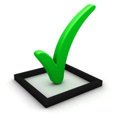 The Interview Follow-Up Checklist #jobsearch #employment #hiring #tips