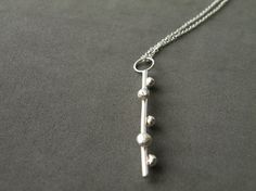 Hey, I found this really awesome Etsy listing at https://www.etsy.com/listing/173267382/sterling-silver-pendant-necklace