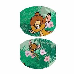 """""""Oh Deer!"""" Jamberry Junior Wrap Your little one is going to love having Bambi at their fingertips! Jamberry Disney, Jamberry Juniors, Jamberry Party, Disney Nails, Jamberry Nail Wraps, Jamberry Consultant, Disney Love, Bambi Disney, Oh Deer"""