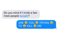 13 Honest Texts Socially Anxious People Wish They Could Send