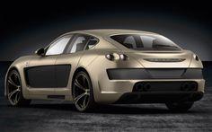 2560x1600 Widescreen Wallpaper: car