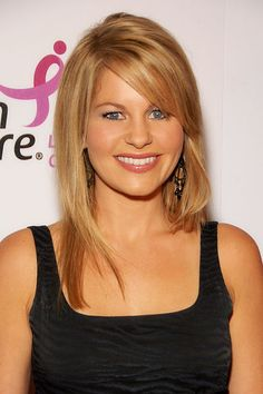 Candace Cameron Bure's Instagram Picture Causes Internet Bullying Over Her Natural Look, 'I'm Shocked at How Mean and Ugly People Can Be'