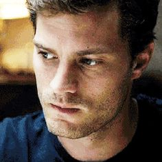 Christian's eyes searching Ana's....chapter 2