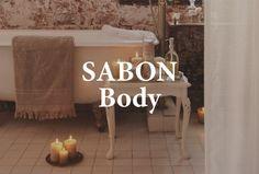 Sabon: Body