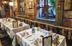 Ресторан Первак