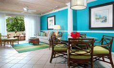 World Hotel Finder - Ocean Key Resort & Spa