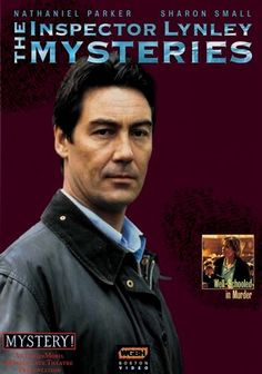 Masterpiece Mystery!: The Inspector Lynley Mysteries