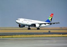 South African Airways took delivery of nine Airbus aircraft between 1976 and This is were they went after SAA discontinues Onur Air, Iran Air, Different Airlines, African Antelope, Commercial Aircraft, Aviation, Airplanes, Simple, Bob
