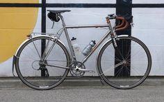 Bikes for the Randonneur: Seven