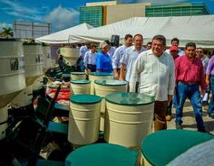 Campeche: Ser pobre, cuestión de actitud: gobernador de Camp...