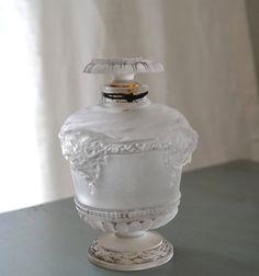 Bouquet de Faunes by Guerlain in Lalique bottle