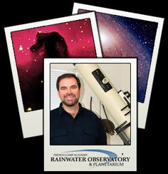 Rainwater Observatory & Planetarium