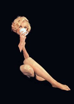 Marilyn Monroe, Milton Greene