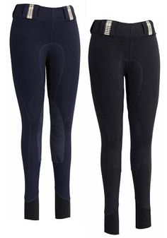 Ladies Baker Schooling Breeches | ChickSaddlery.com